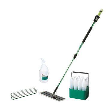 3M Easy Scrub Express Flat Mop Starter Kit