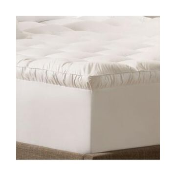 Serta Down Illusion Pillowtop Mattress Topper - Twin