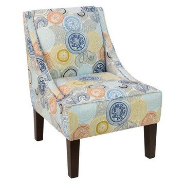 Skyline Furniture Upholstered Accent Chair
