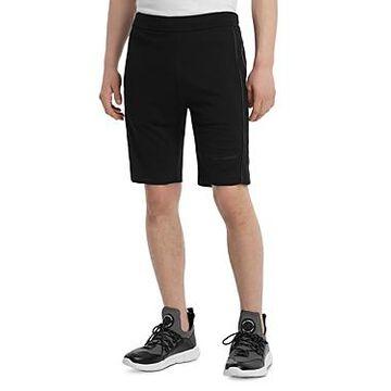 Karl Lagerfeld Paris Piped Shorts