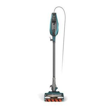 Shark APEX Corded Stick Vacuum in Blue