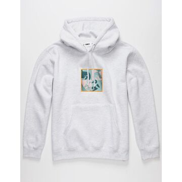 OBEY Phases Icon Mens Hoodie