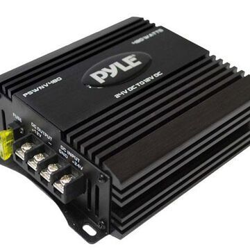 Pyle 480w Power Inverter