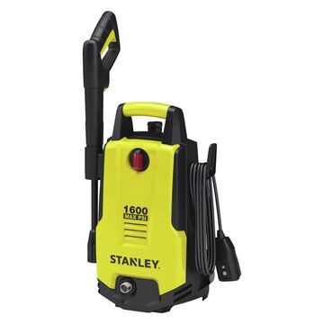 Stanley SHP1600 1600 PSI Electric Pressure Washer New
