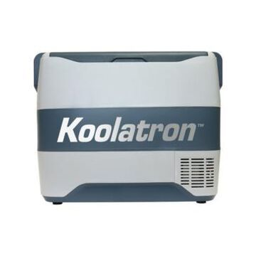 Koolatron Smartkool SK40 Portable Electric Cooler Freezer, 40 L