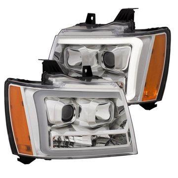 ANZ Projector Headlights