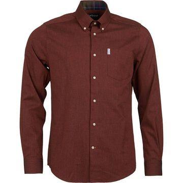 Barbour Lambton Long-Sleeve Shirt - Men's