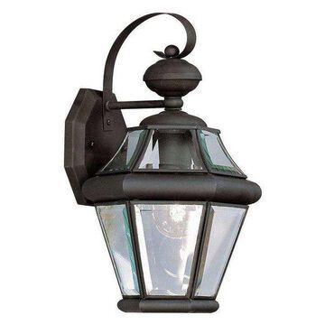 Livex Lighting 2161-04 Outdoor Wall Lantern