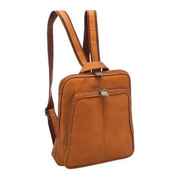 LeDonne Women's Nokota Backpack Tan - US Women's One Size (Size None)