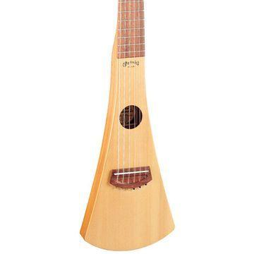 Backpacker Nylon String Acoustic Guitar