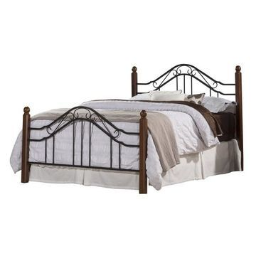 Hillsdale Furniture Madison Bed