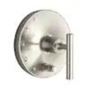 KOHLER Nickel Lever Shower Handle