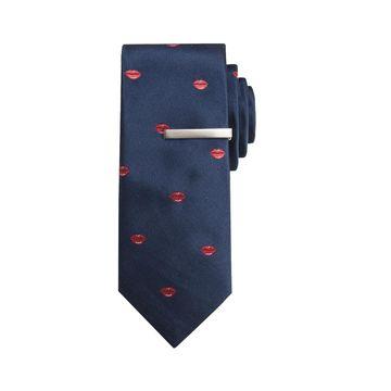 Men's Apt. 9 Novelty Skinny Tie