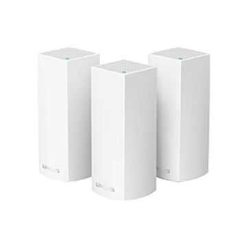 LINKSYS WHW0303 Wireless Router - 2.4 GHz - 3 Pack - White