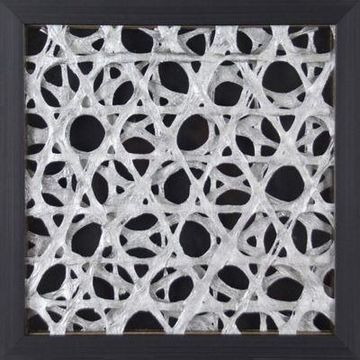 Marmont Hill Black Holes Paper Art
