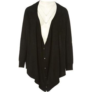 Vanessa Bruno \N Black Wool Tops