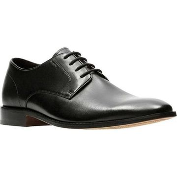 Bostonian Men's Nantasket Fly Derby Black Leather