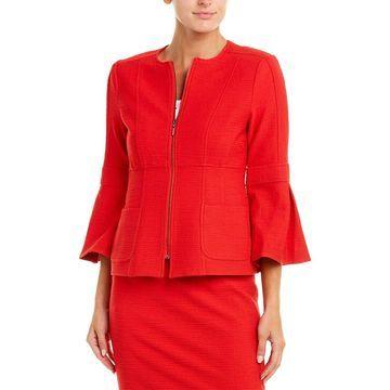 Nanette Lepore Womens Jacket