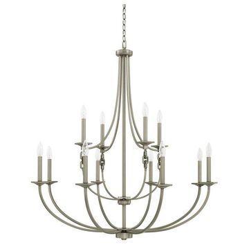 Capital Lighting 427901 Wallace 12 Light 41