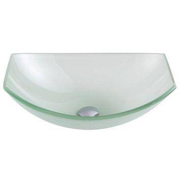 ANZZI Pendant Series LS-AZ085 Bathroom Sink