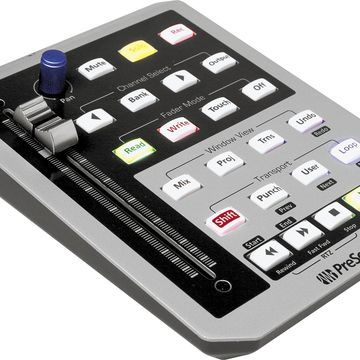 FaderPort Software Automation and Transport Controller