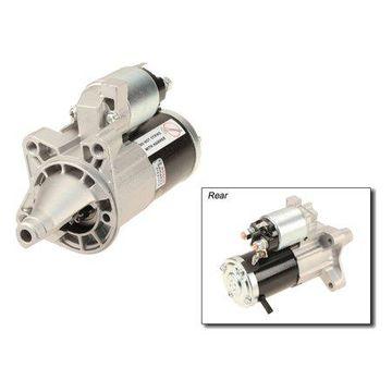 Bosch Remanufactured Starter