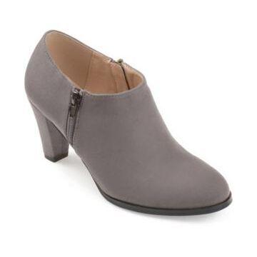 Journee Collection Women's Sanzi Bootie Women's Shoes