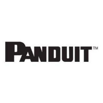 Panduit NetRunner - Rack bracket - black