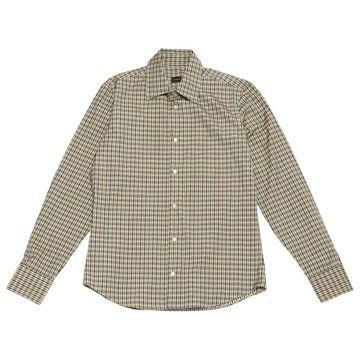Jil Sander Beige Polyester Shirts