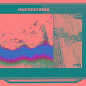 Humminbird HELIX 10 CHIRP GPS G4N Fish Finder/Chartplotter
