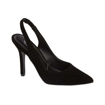 Charles By Charles David Madalyn Suede Pump