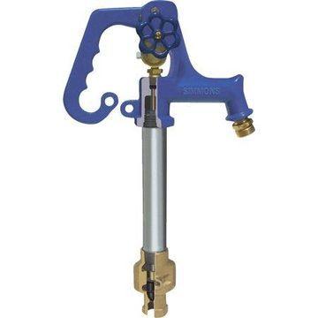 Simmons 804SB 4' Yard Hydrant
