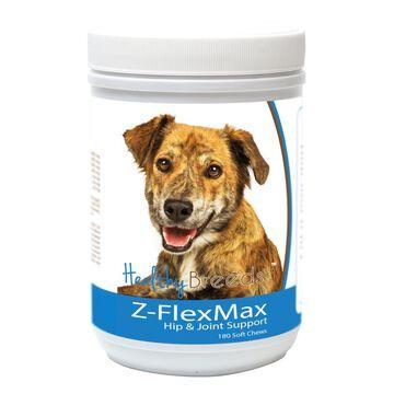 840235188704 Plott Z-Flex Max Dog Hip & Joint Support