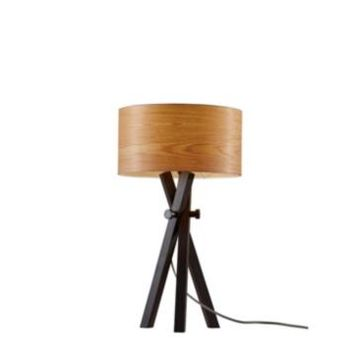 Adesso Bronx Table Lamp