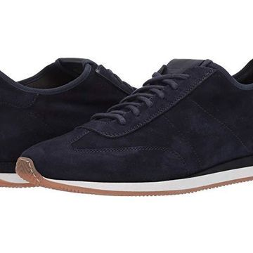 Santoni Pause Sneaker Men's Shoes