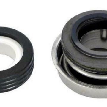 Pentair 071734S Seal with Ceramic Seat Replacement Pool and Spa Pump
