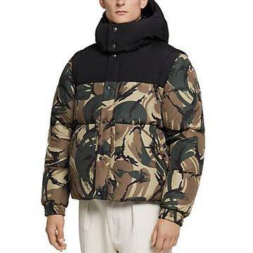 Woolrich Ramar Supreme Jacket