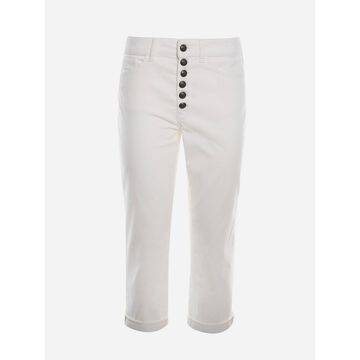 Dondup Koons Corduroy Trousers