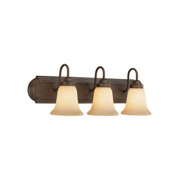Millennium Lighting 4083 Kingston 3 Light Bathroom Vanity Light