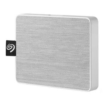 Seagate 1TB USB 3.0 Seagate One Touch SSD portable external hard drive- STJE1000400