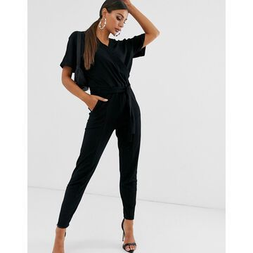 G-Star jumpsuit-Black