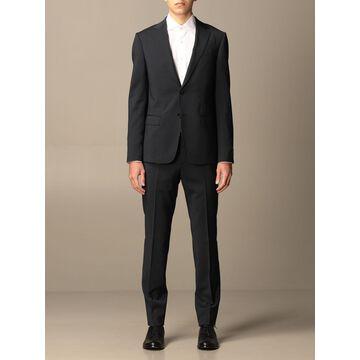 Z Zegna suit in wool 250 g drop 8