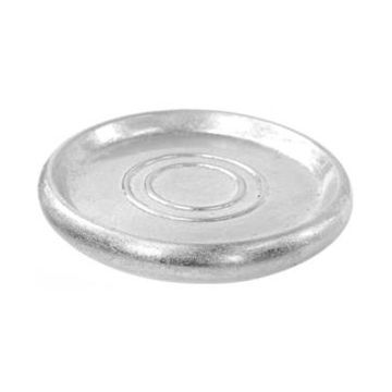 Nameeks Solisia Round Soap Dish Bedding