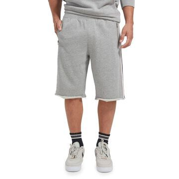 Men's French Terry Pull On Shorts