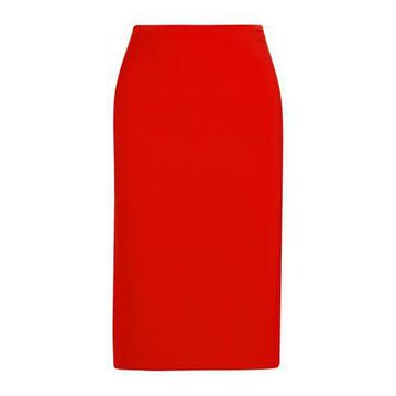 DION LEE 3/4 length skirt