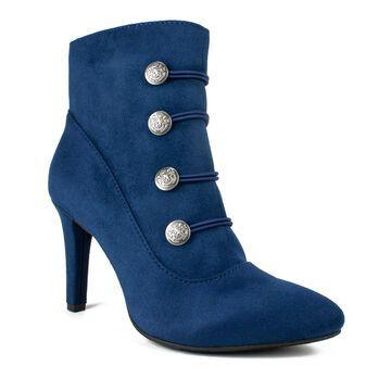 Rialto Cavalier Women's Dress Ankle Boots