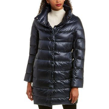 Herno Womens Short Down Jacket