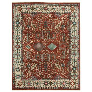 Capel - Legacy 1903 - 8ft 6in x 11ft 6in Red