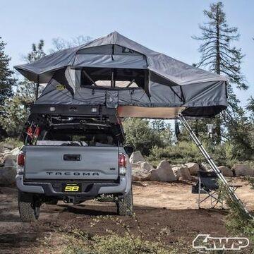 Smittybilt GEN2 Overlander Tent XL - 2683