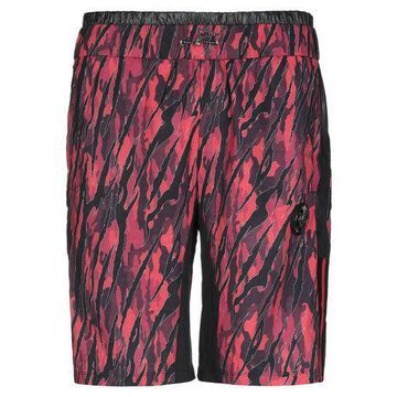 PLEIN SPORT Shorts & Bermuda Shorts